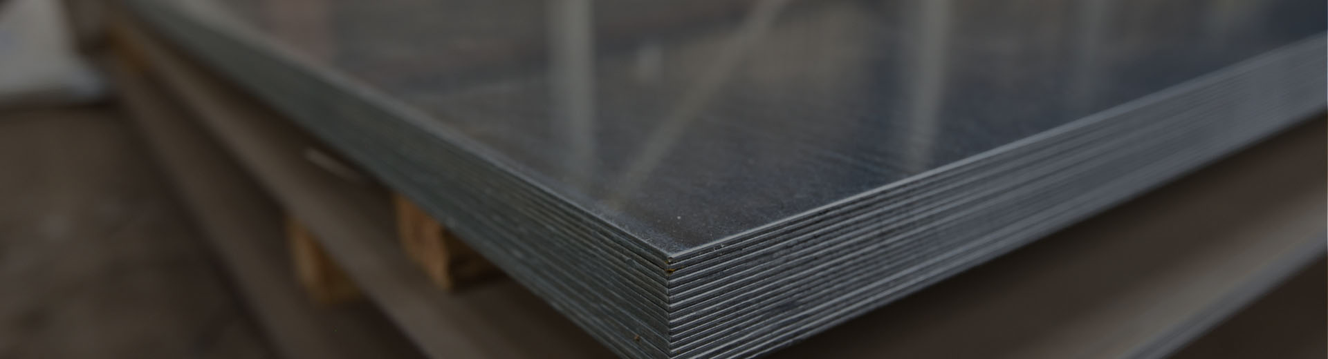 Cold Reduced Sheet (galvanised)