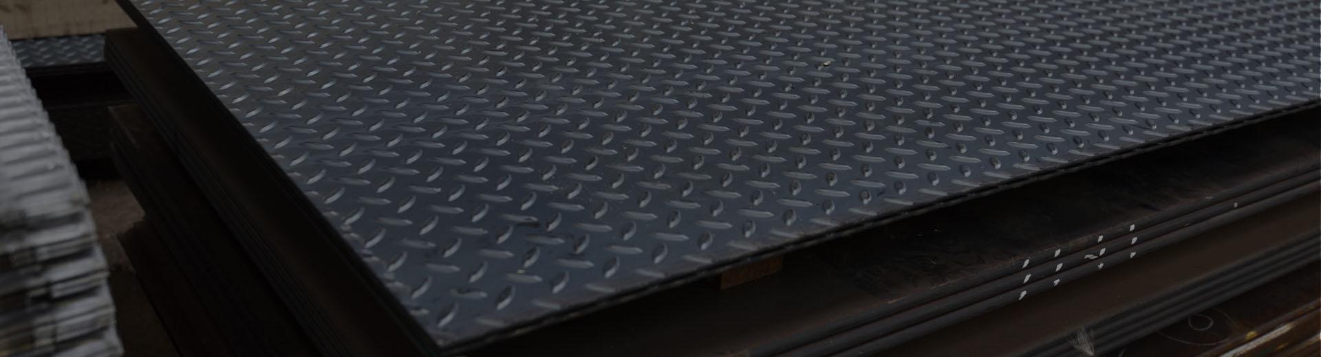 Durbar Pattern Floor Plates