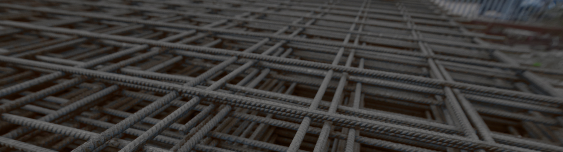 Reinforcing Steel Mesh Panels
