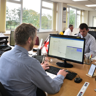 Our knowledgeable team are here to help