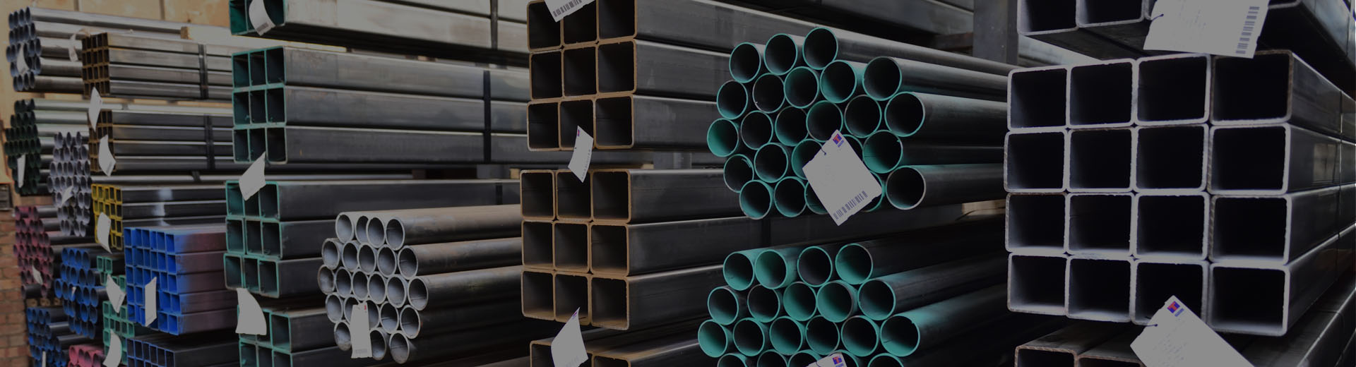 ERW Rectangular Steel Tubes