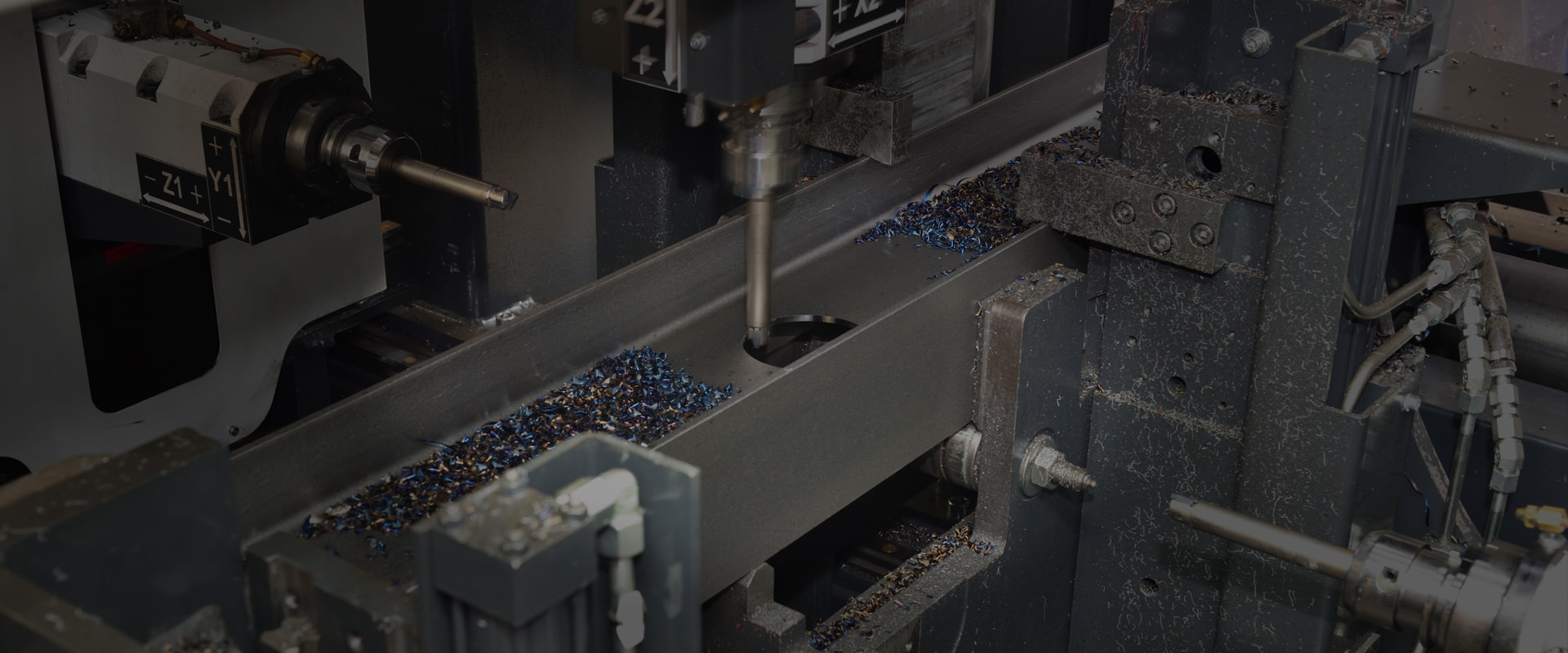 Tomrods Steel Stockholders