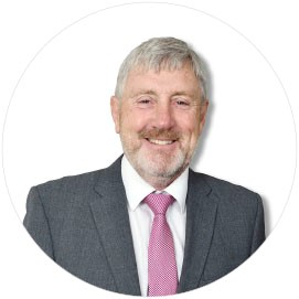 John Thompson Chairman Tomrods Limited
