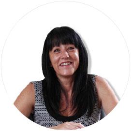 Melinda Bruce